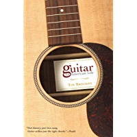 Guitar: An American Life book cover
