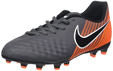 c4e3eac3175 Nike Kids Magista Obra 2 Club FG Soccer Cleats