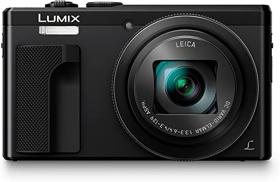 Panasonic Lumix 4K Digital Camera with 30X LEICA DC Vario-ELMAR Lens F3.3-6.4