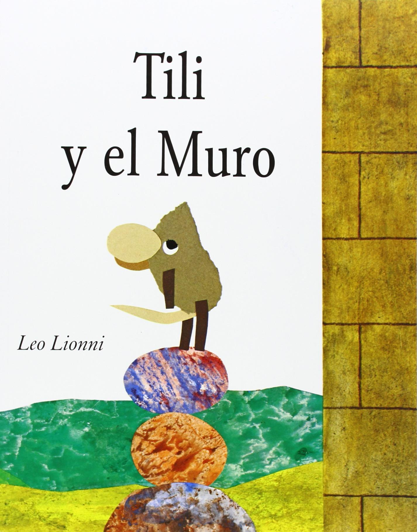 Read Online Tili y el Muro/ Tillie and the Wall (Spanish Edition) pdf epub
