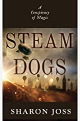 Steam Dogs Kindle Edition