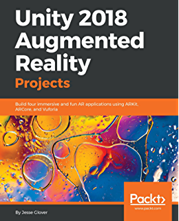 Amazon com: Augmented Reality for Developers: Build