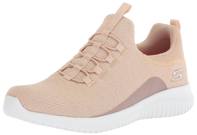 Skechers Women's Ultra Flex Sneaker B01MUD1QAZ 6.5 B(M) US|Taupe