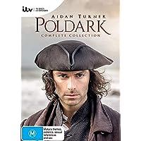 Poldark: Complete Collection (DVD)