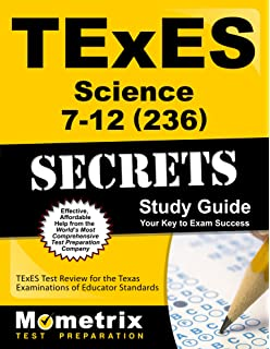 Texes life science 7 12 238 secrets study guide texes test review texes science 7 12 236 secrets study guide texes test review for fandeluxe Choice Image