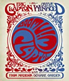 Eric Clapton and Steve Winwood: Live from Madison Square Garden [Blu-ray]