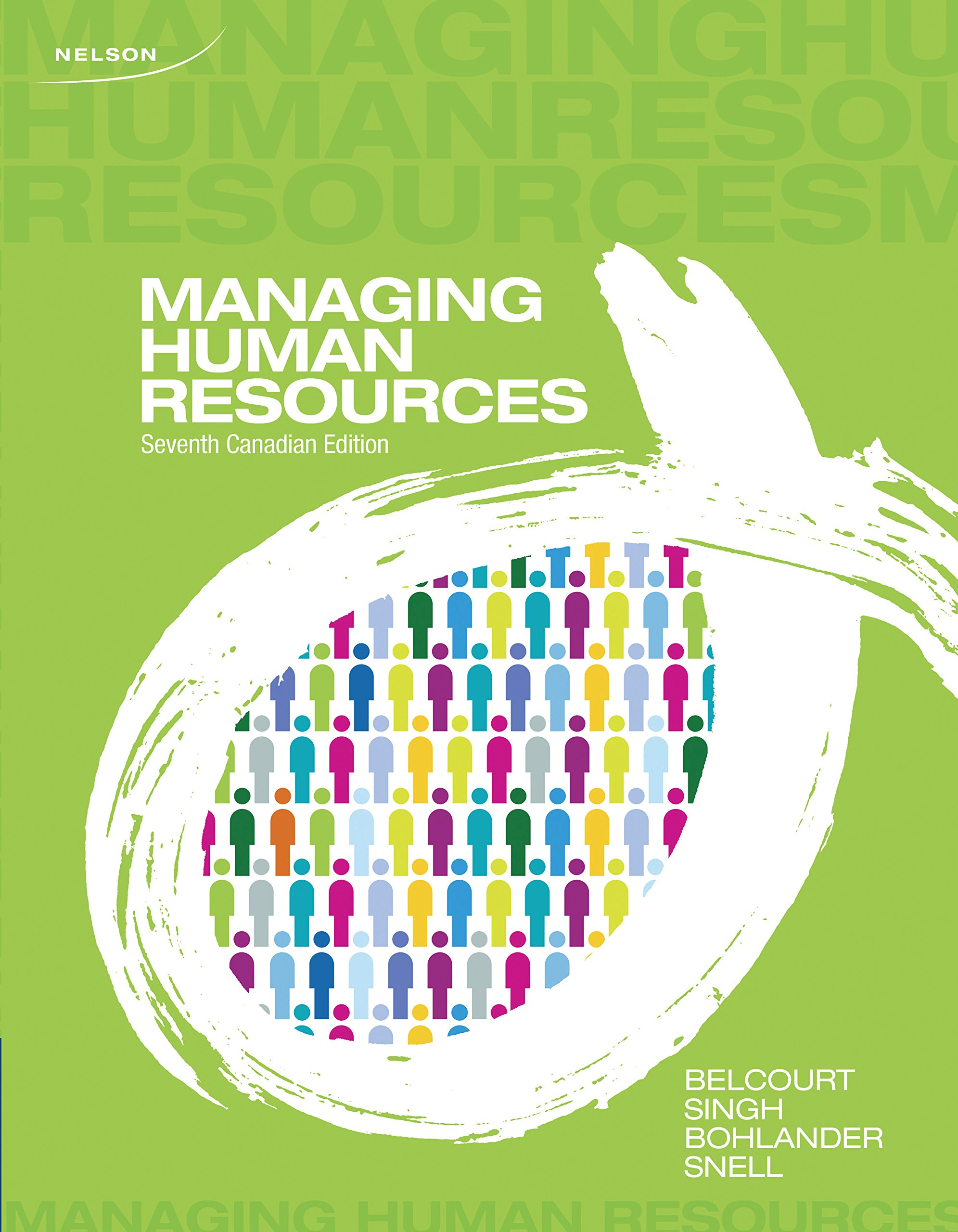 Strategic human resources planning: ken mcbey (author) monica.