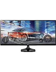 LG UltraWide 25UM58 25-inch IPS Monitor (2560 x 1080, HDMI, 250 cd/m2, 5ms)