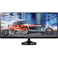 (CERTIFIED REFURBISHED) LG 25UM58 25-inch UltraWide Monitor