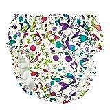 FINIS Mermaid Diaper Fintastic 3T