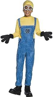 Amazon.com: Rubies Costume Minions Bob Child Costume ...
