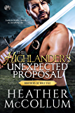 The Highlander's Unexpected Proposal (The Brothers of Wolf Isle Book 1)