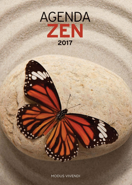 Agenda zen 2017: Amazon.es: Marc-G Alain: Libros en idiomas ...