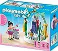 Playmobil 5489 - DekorateurIn Mit LED Podest
