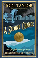 A Second Chance Kindle Edition
