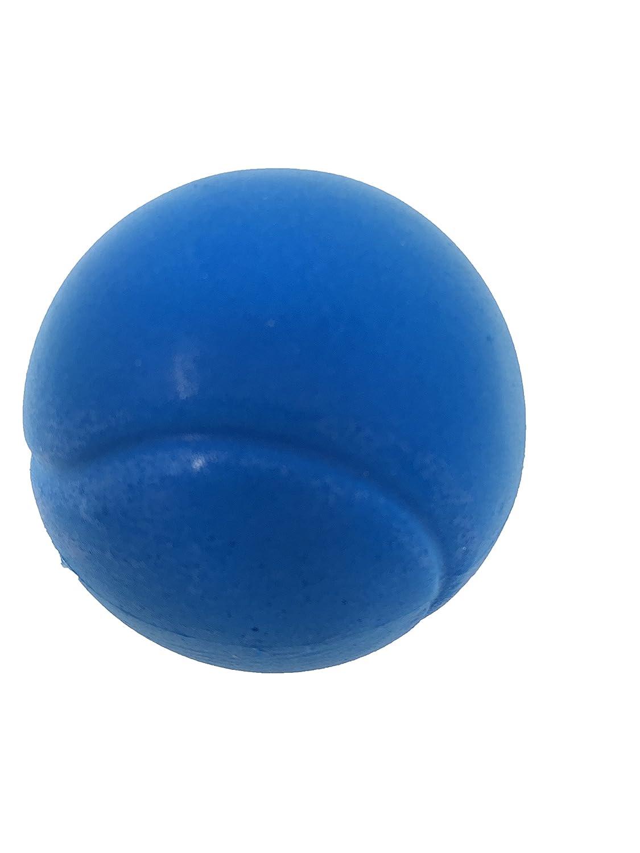 E-Deals, weiche Tennisbälle, 70 mm, Mehrfachpackung weiche Tennisbälle EDS70MMPK9 9 Assorted Colours