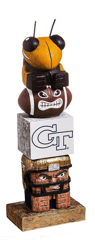 Team Sports America NCAA Mens Tiki Totem