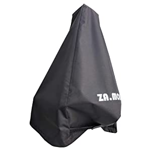 ZaMon Uuni 3 Pizza Oven Cover - All Weather, Heavy Duty, No Disassembly Required