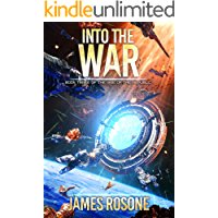 Into the War (Rise of the Republic Book 3)