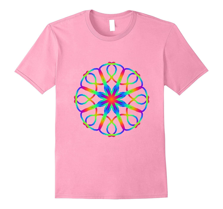 Cool Tie Dye Design T Shirts | carrerasconfuturo.com