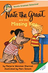 Nate the Great and the Missing Key Kindle Edition