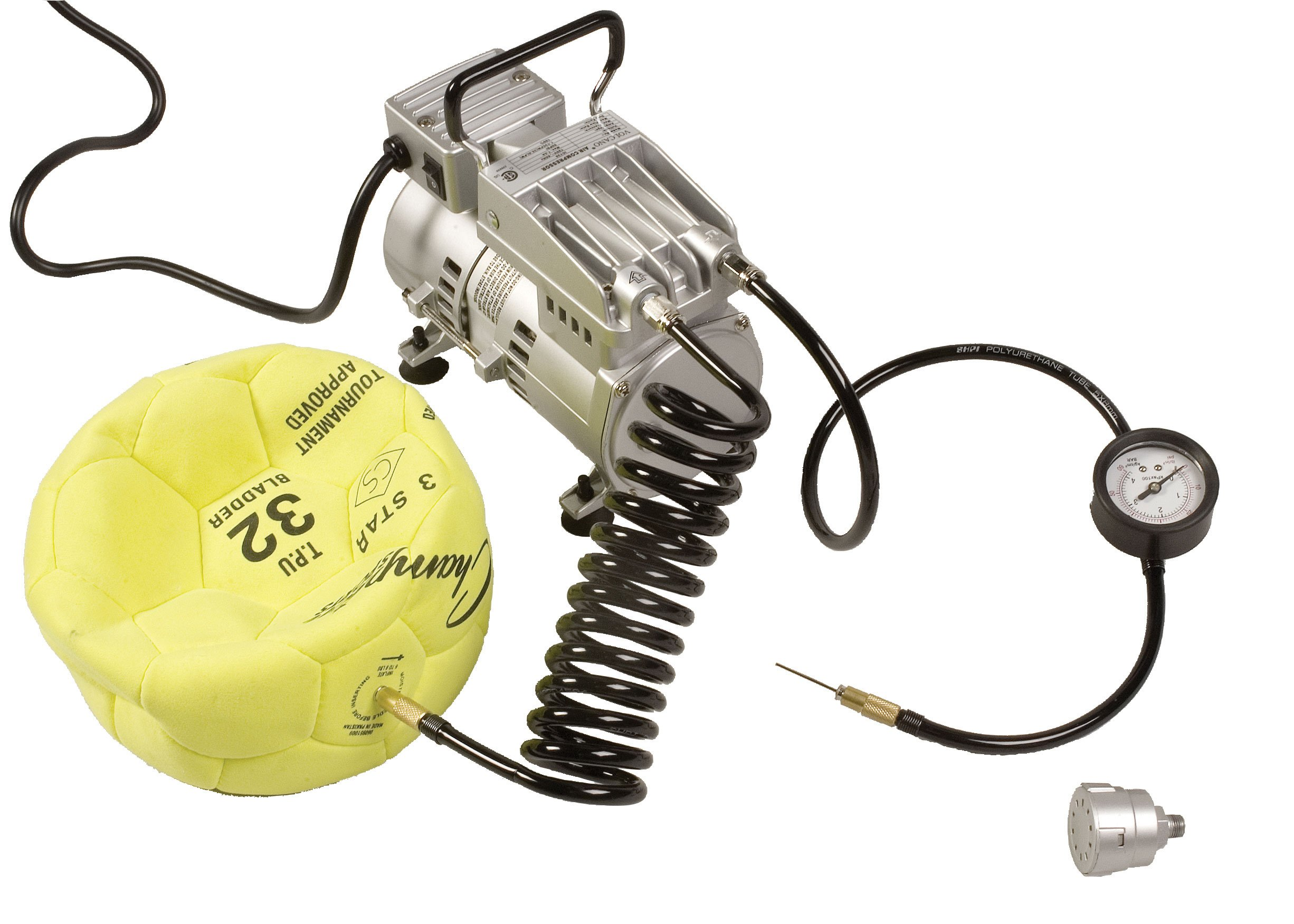 Champion Sports Inflation and Deflation Pump by Champion Sports