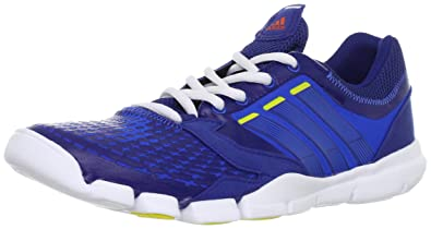 515aa6faf8a adidas Adipure Trainer 360 Running Shoes Sport Men Blue Size  6.5 ...
