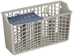 Whirlpool 8539107 Dishwasher Basket