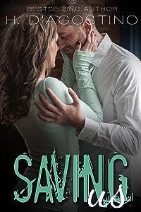 Saving Us (The Broken Series Book 2)