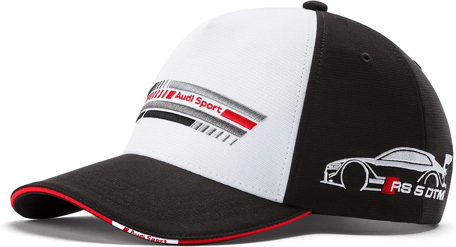 Audi collection 3131901200 DTM - Gorra: Amazon.es: Coche y moto