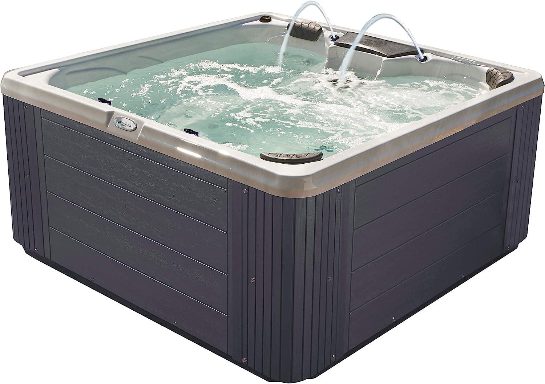 Essential Home Hot Tub Adelaide