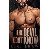 The Devil I Don't Know: An Arranged Marriage Mafia Romance (Brooklyn Kings Book 1)