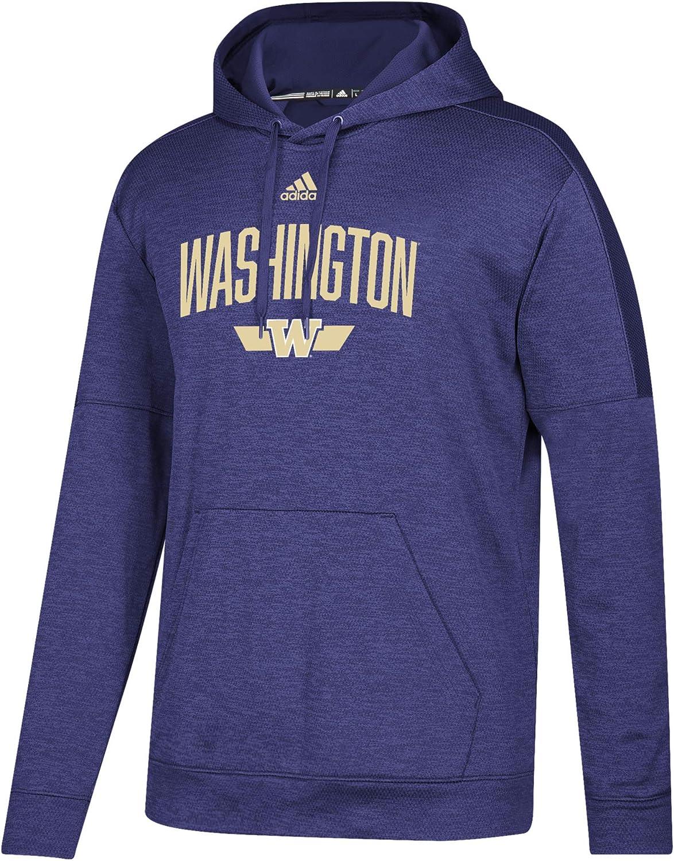 adidas NCAA mens Team Issue Pullover