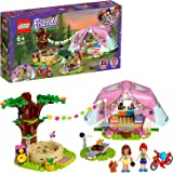 LEGO Friends 41392 Nature Glamping Building Kit (241 Pieces)