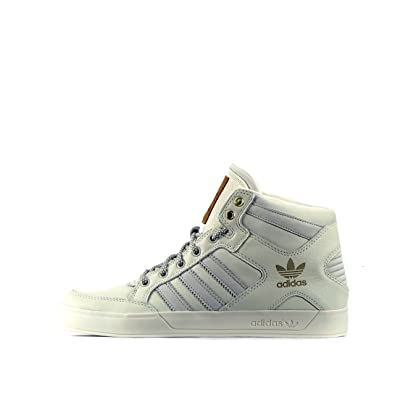 30a02830ab89f0 adidas Originals Hardcourt Hi Waxy Crafted - Men Shoes (UK-8 ...