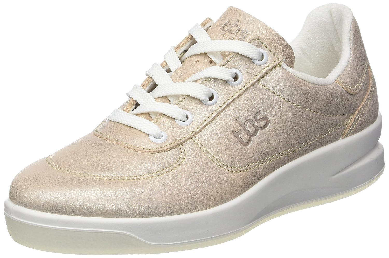 TBS Brandy, Zapatillas de Deporte Interior para Mujer 40 EU|Beige (Champagner)