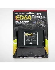 ED64 PLUS jouez à vos back-up N64 sur la console originale