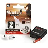 Alpine MotoSafe Tour - Motorcycle Earplugs