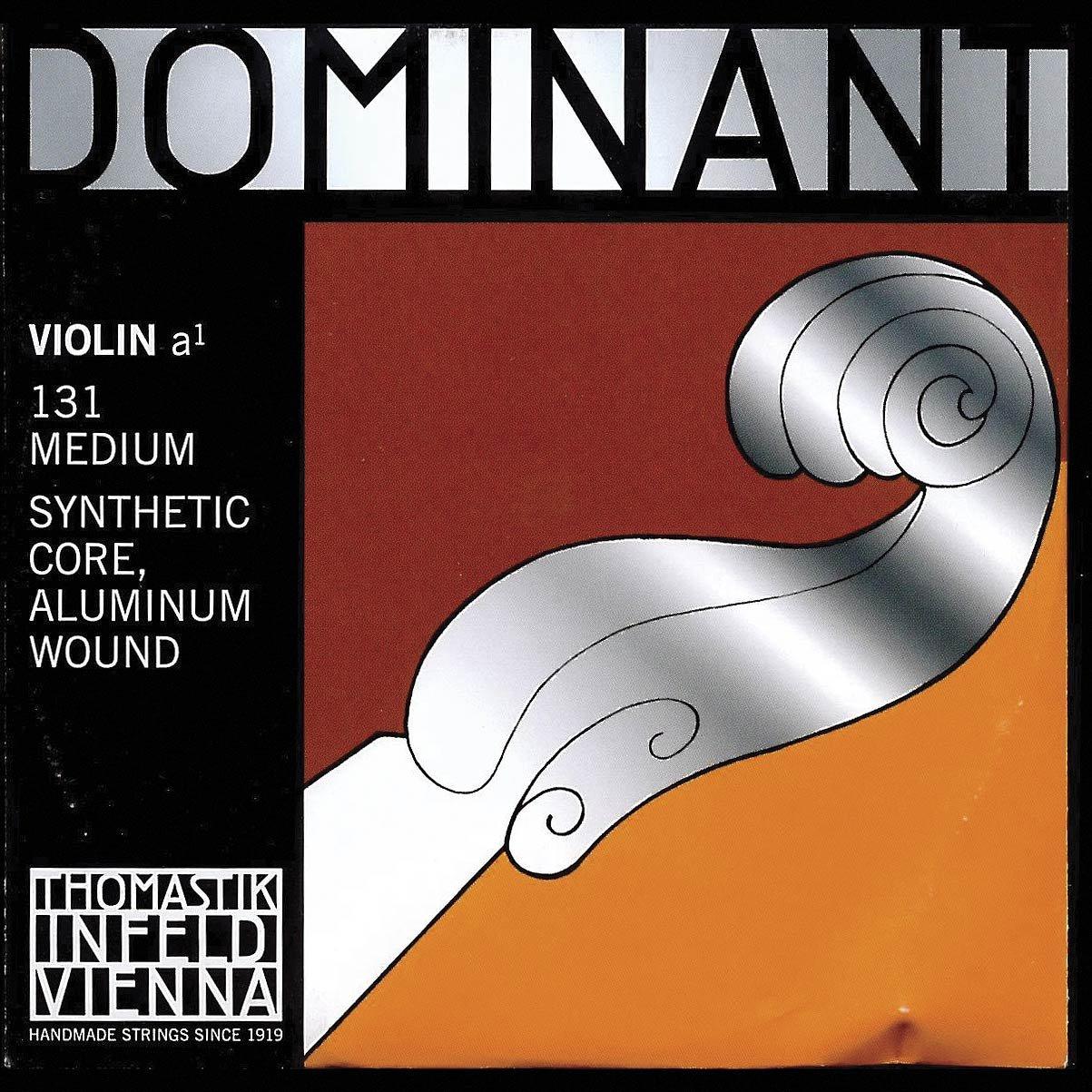 Thomastik Dominant 4/4 Violin A String Medium Aluminum-Perlon Tho-5603