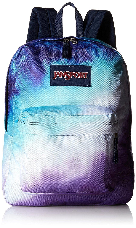 【オープニング大セール】 [ジャン スポーツ]JanSport Classic Mainstream High Stakes Mainstream Backpack X Multi Water Classic Ombre/ 16.7H X 13W X 8.5D TRS70KB [並行輸入品] B072MYMVGF, マキタドラッグオンライン:408001ad --- arianechie.dominiotemporario.com