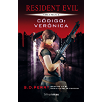 Código Verónica: Resident Evil Vol.6 (Videojuegos)
