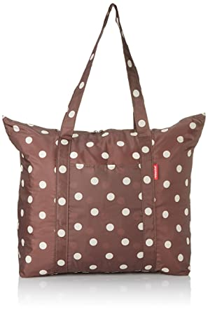 reisenthel mini maxi travelbag dots sxD8R