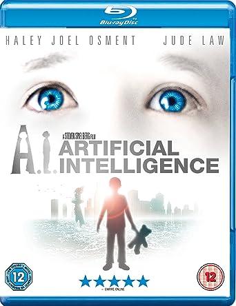 Re: A.I. Umělá inteligence / Artificial Intelligence: AI (20