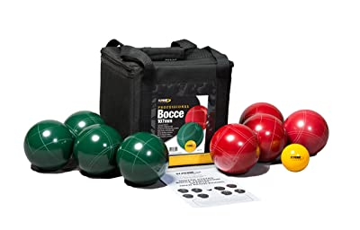 St Pierre Sports Professional Bocce Set