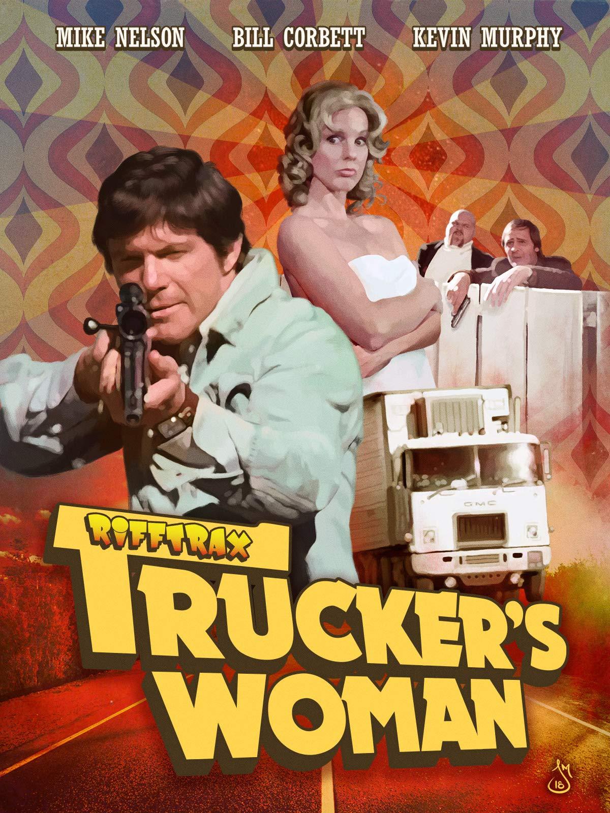 RiffTrax: Trucker's Woman on Amazon Prime Video UK