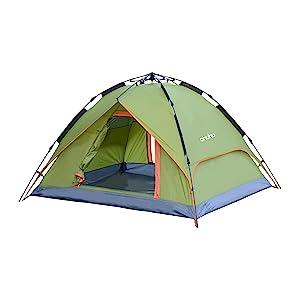 Ohuhu Tent
