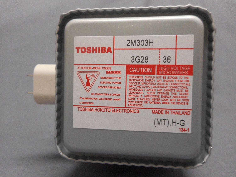 Electrolux 5304488355 Magnetron microondas para Electrolux ...