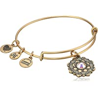 Alex and Ani Mother of The Bride Bangle Bracelet