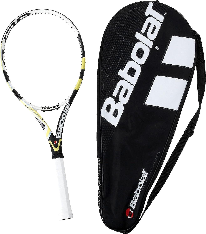 Babolat Aero Pro Drive GT racket Rafael Nadal 4 1//4 tennis racquet 2010