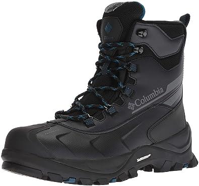 38cdad740ad Columbia Men's Bugaboot Plus Iv Omni-Heat Wide Mid Calf Boot: Amazon ...